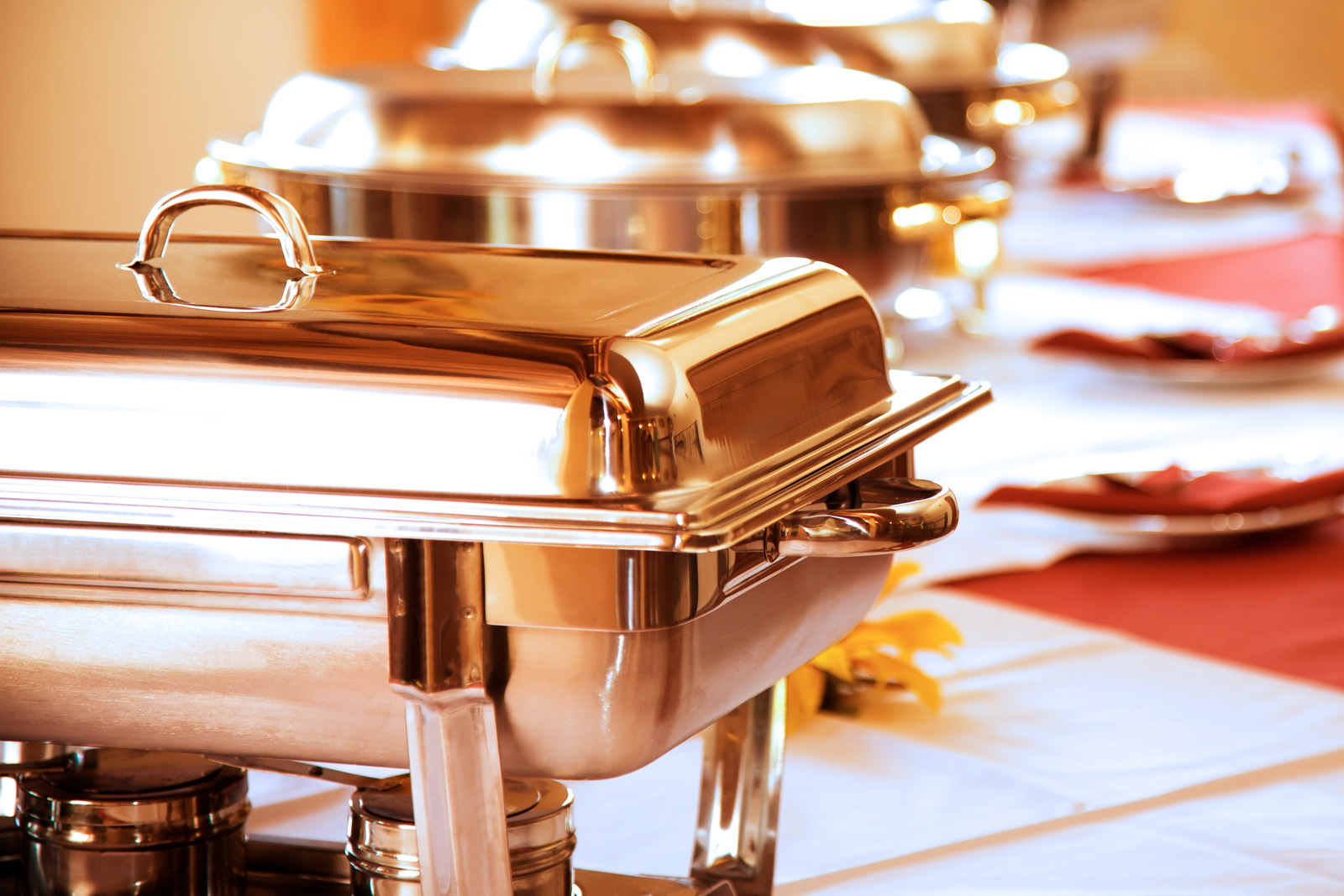 Catering & Partyservice Alaturka Wuppertal